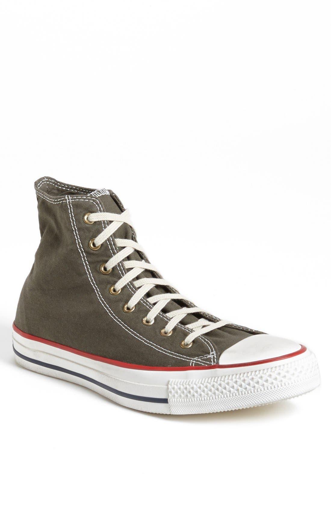 Alternate Image 1 Selected - Converse Chuck Taylor® All Star® Sneaker (Men)