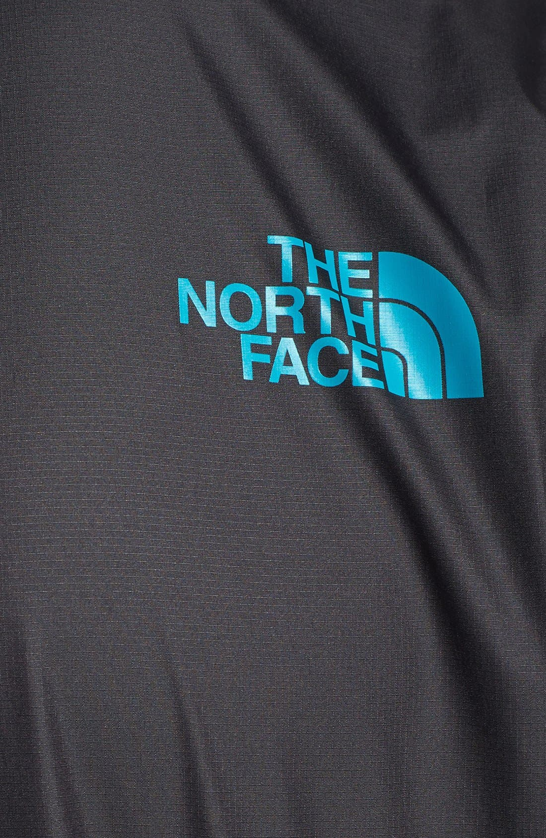 Alternate Image 3  - The North Face 'Diablo' Windbreaker Jacket