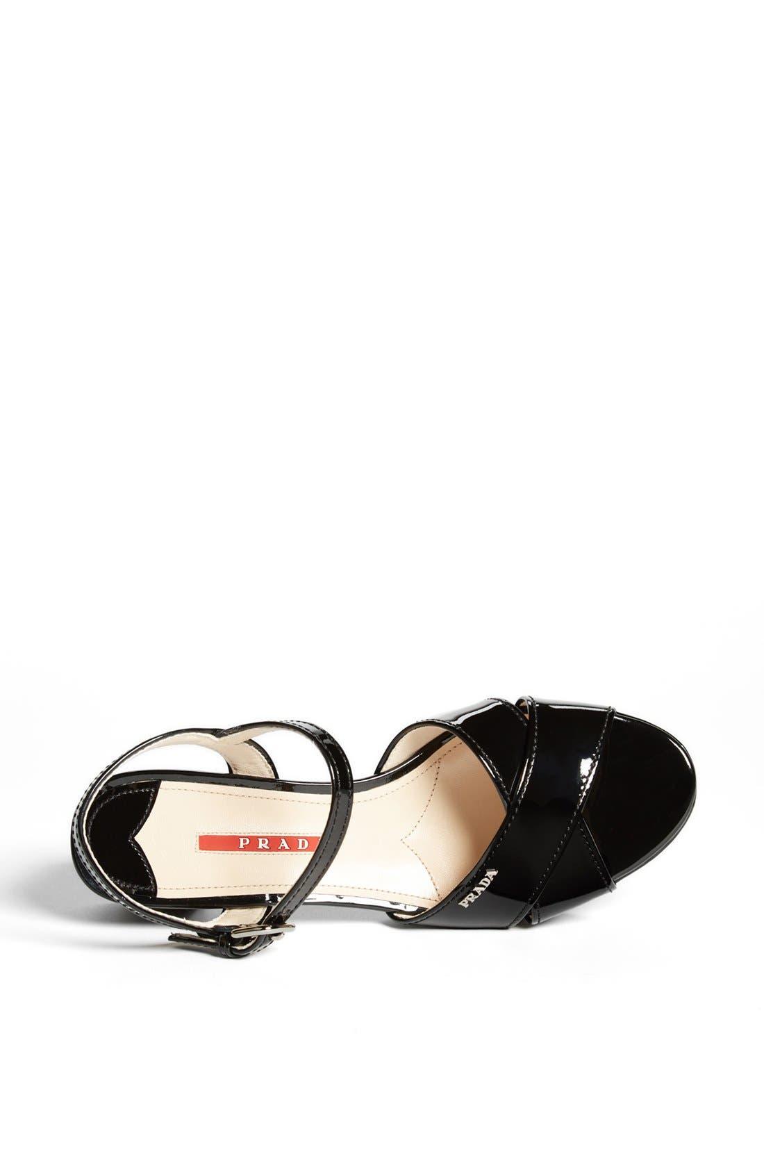 Alternate Image 3  - Prada Platform Sandal