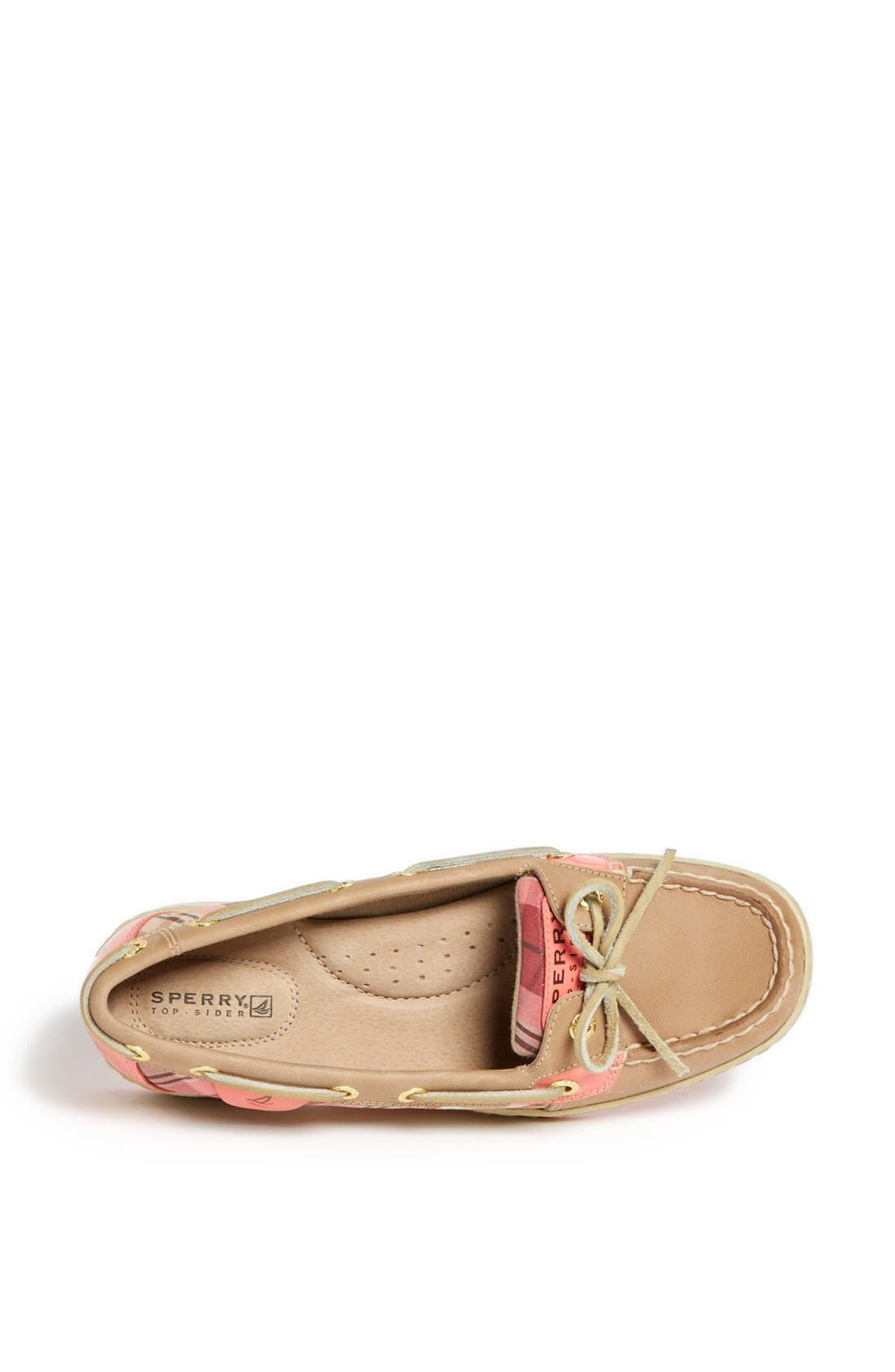 Alternate Image 4  - Sperry 'Angelfish' Boat Shoe (Women)
