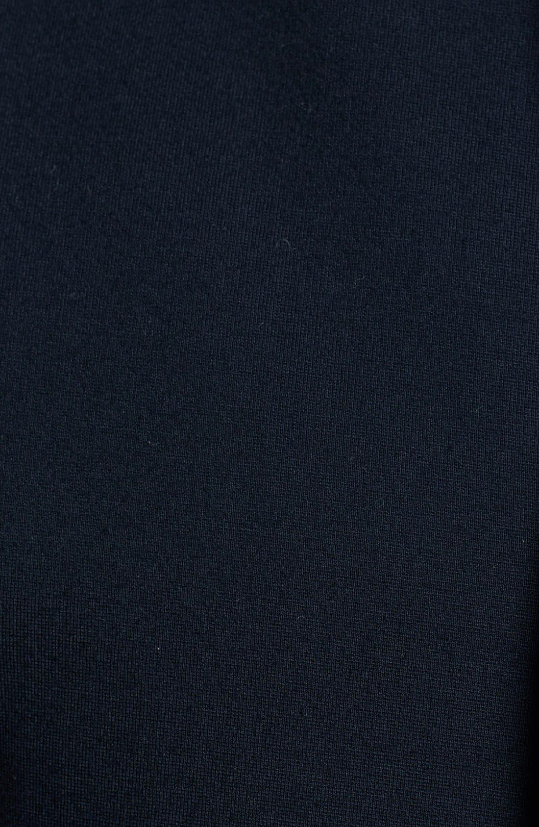 Alternate Image 3  - Armani Collezioni Ponte Neru Jacket