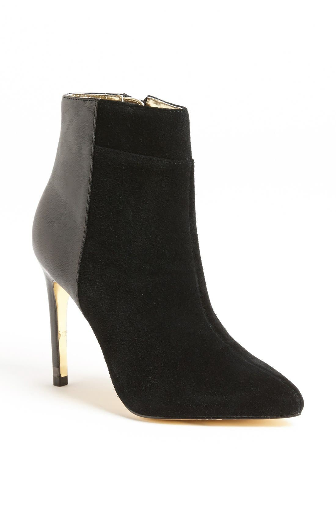Alternate Image 1 Selected - Ted Baker London 'Frisor' Ankle Bootie