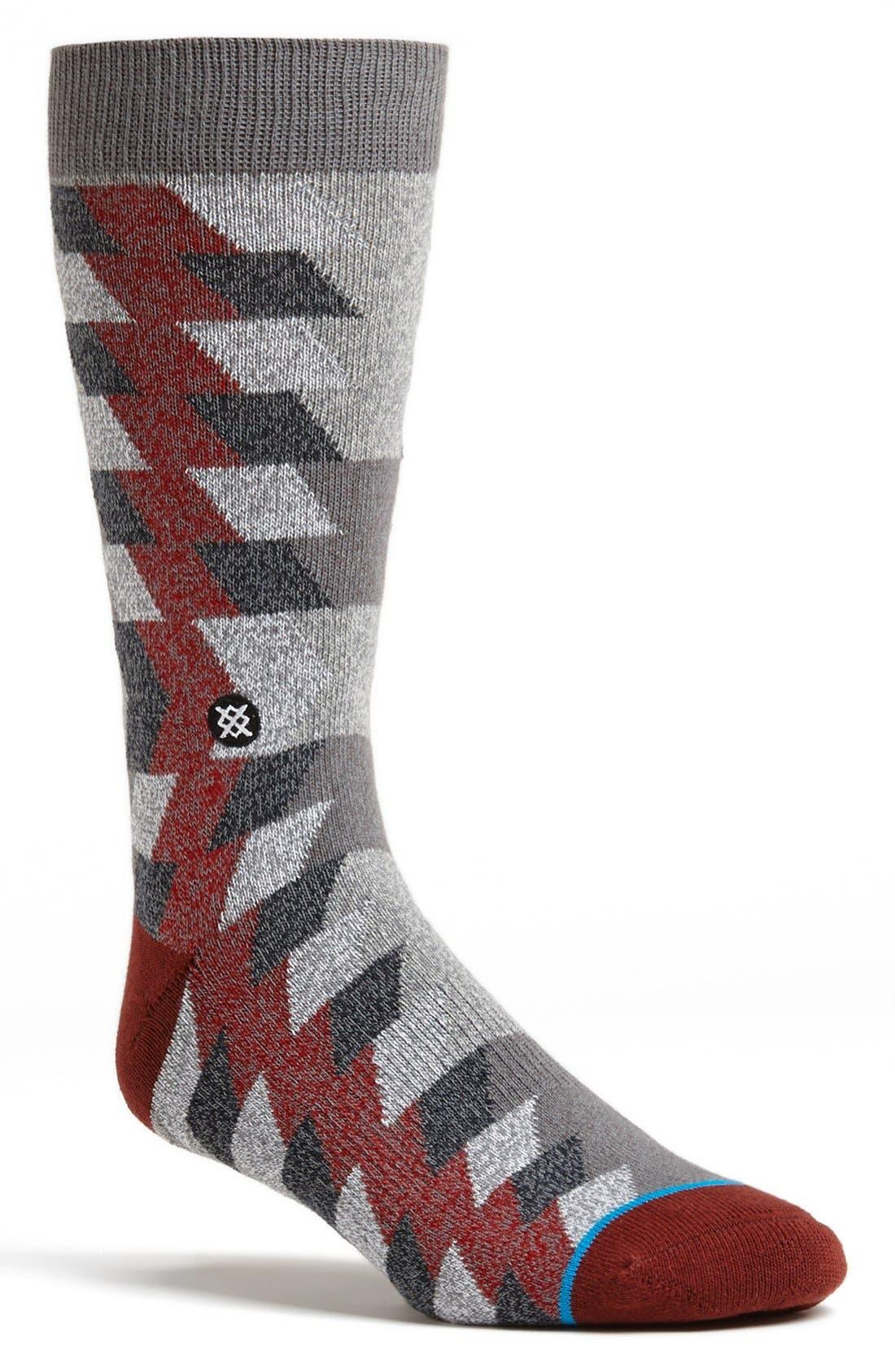 Alternate Image 1 Selected - Stance 'Shorewood' Socks