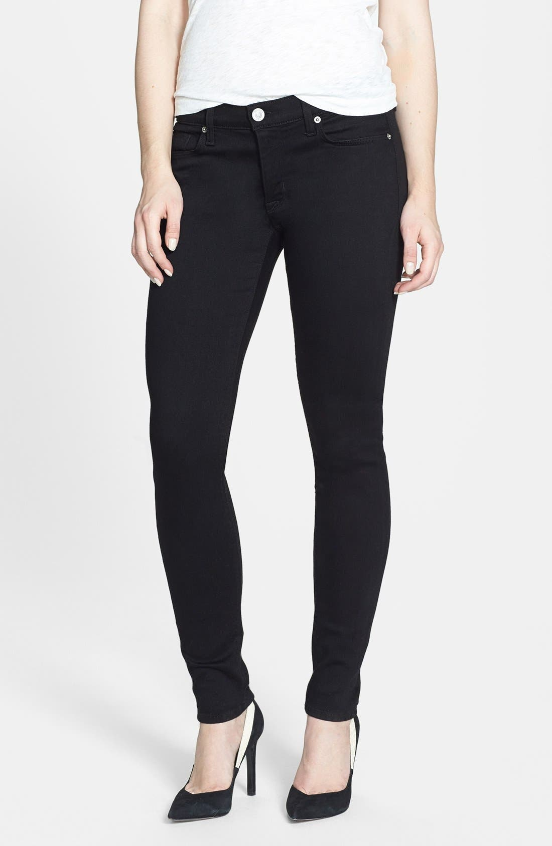 Alternate Image 1 Selected - Hudson Jeans 'Krista' Super Skinny Jeans