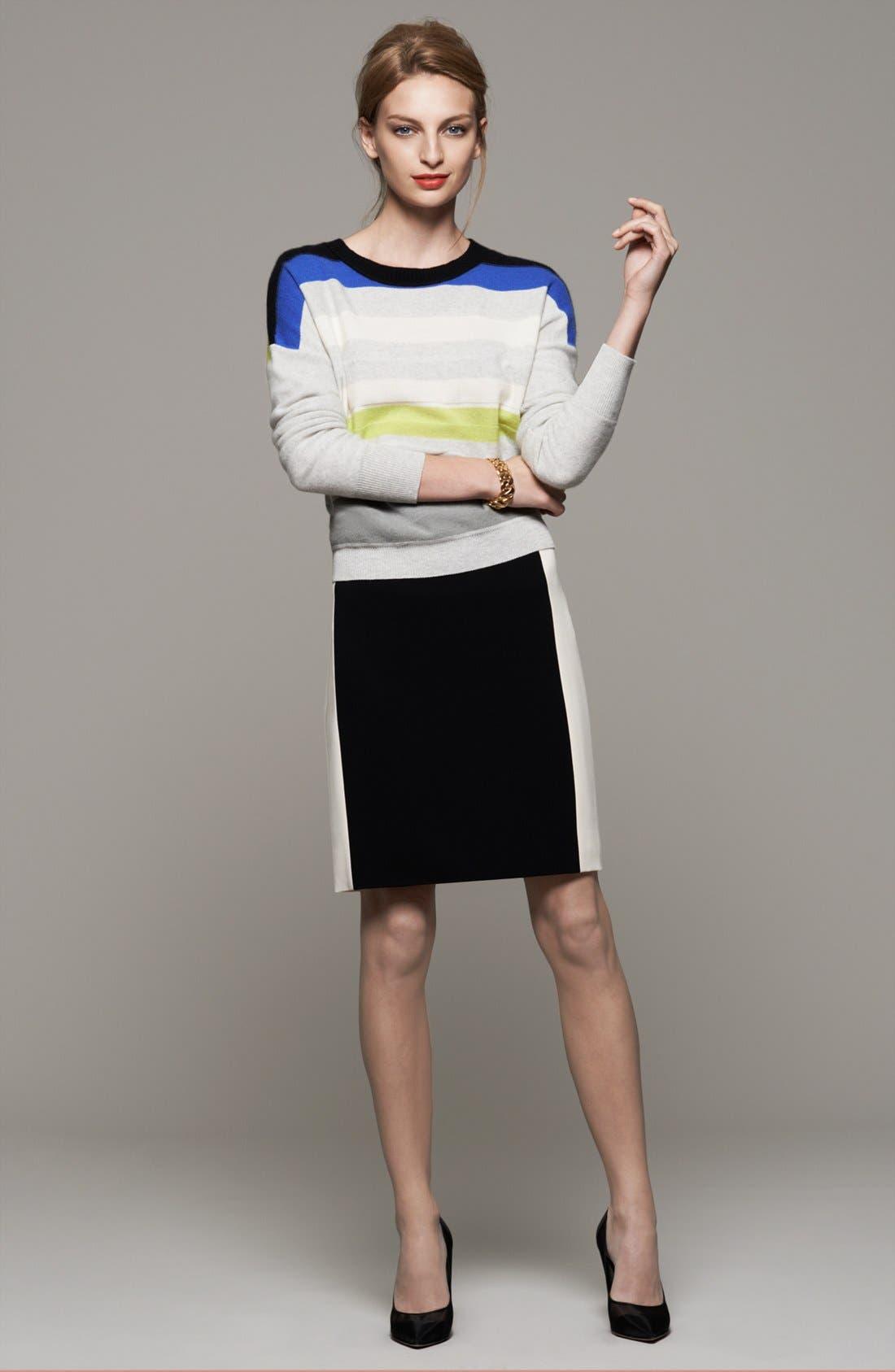 Alternate Image 4  - Diane von Furstenberg 'Ulyssa' Skirt