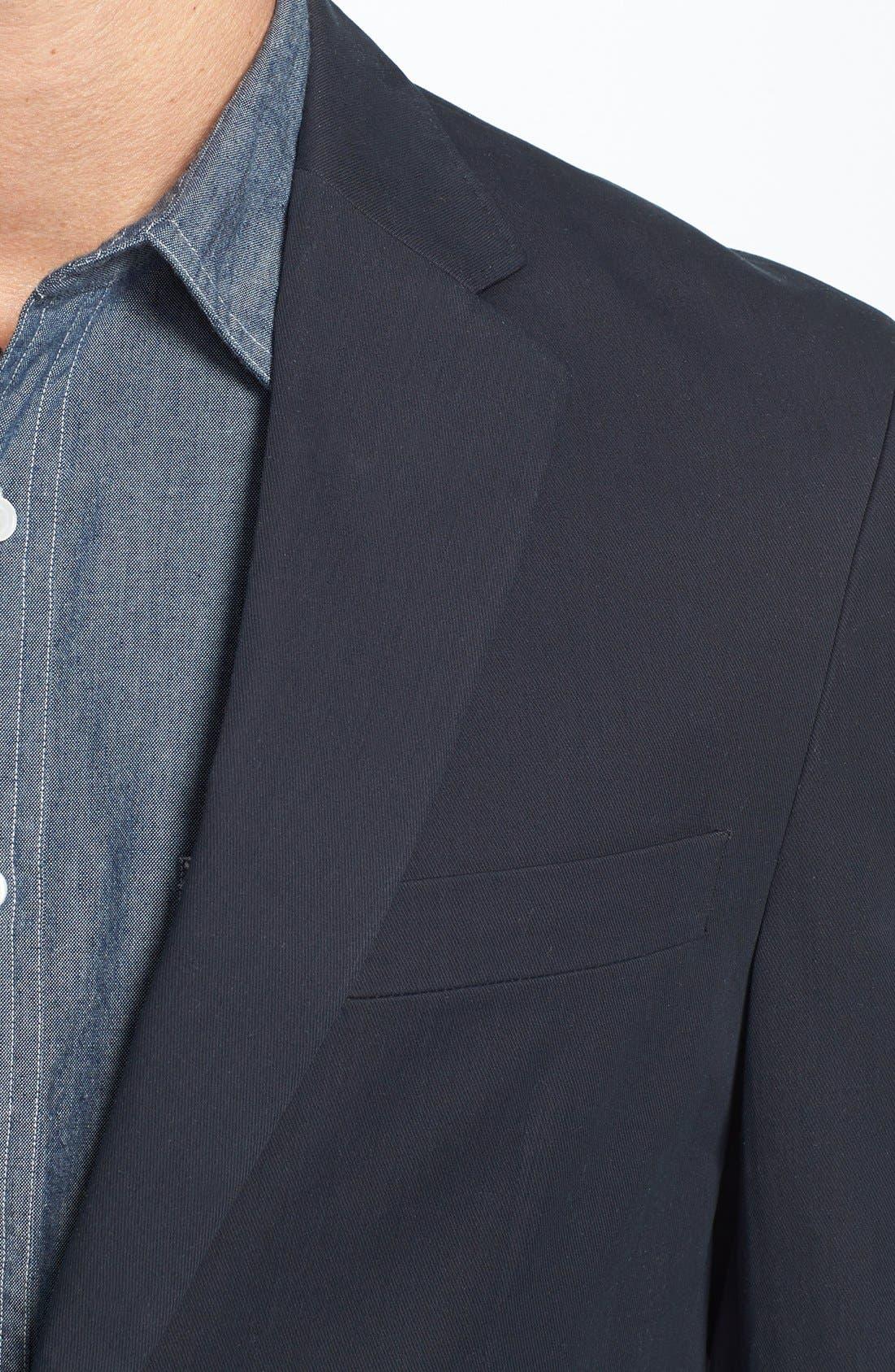 Alternate Image 3  - Robert Graham 'Julian' Cotton Sportcoat