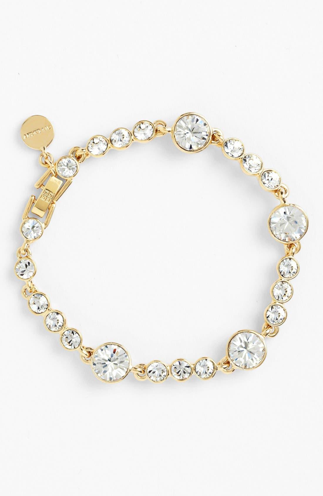 Alternate Image 1 Selected - Givenchy Line Bracelet (Nordstrom Exclusive)