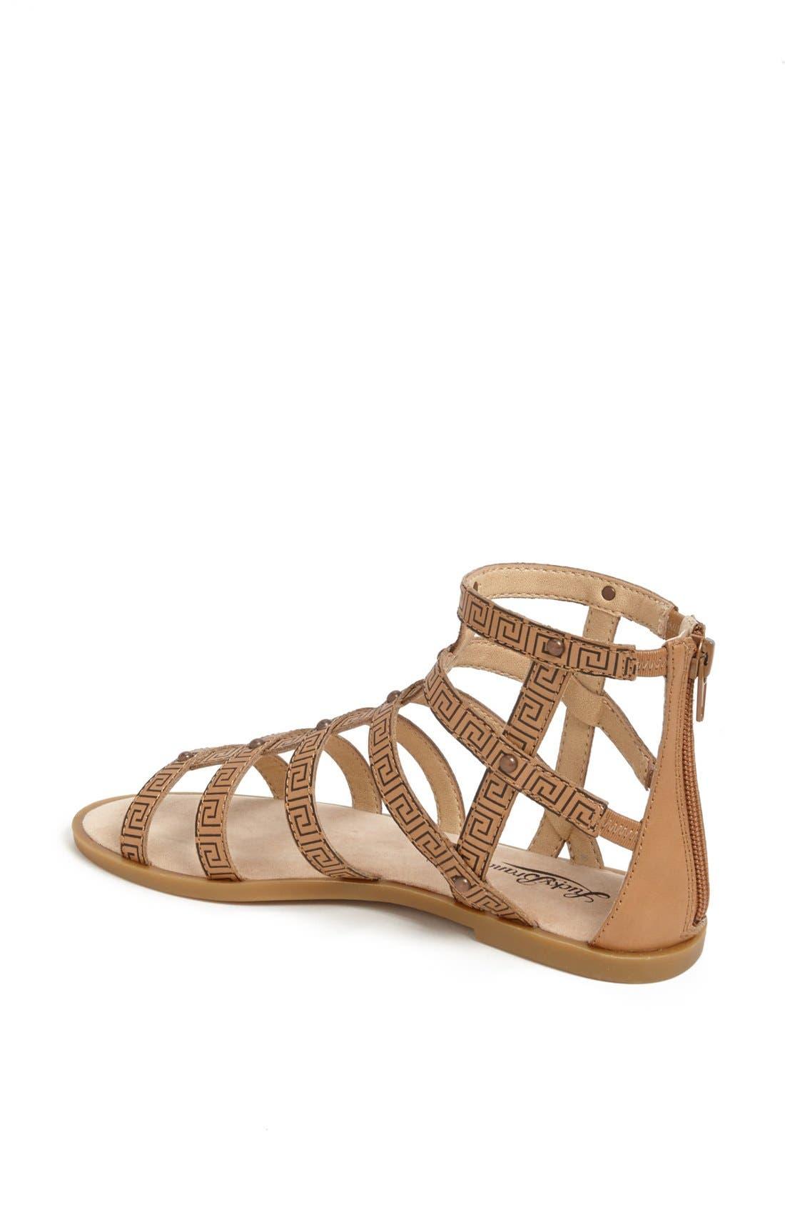 Alternate Image 2  - Lucky Brand 'Beverlee' Sandal