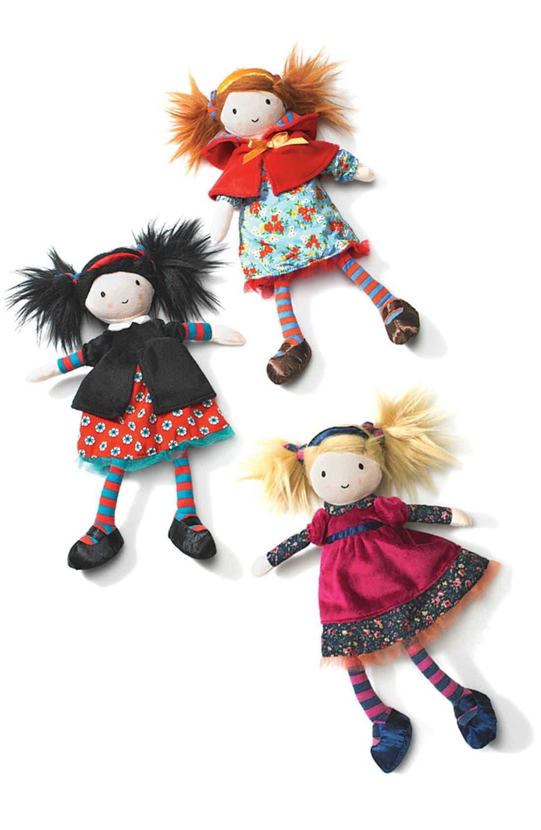 Alternate Image 2  - Jellycat Fairy Tale Plush Doll