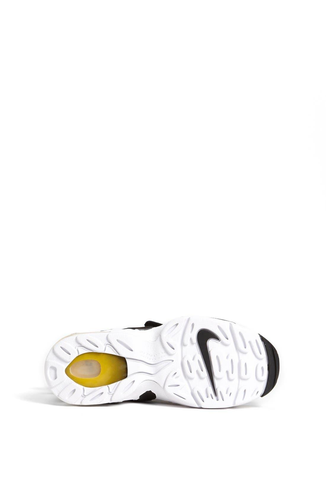 Alternate Image 4  - Nike 'Air DT Max '96' Sneaker (Big Kid)