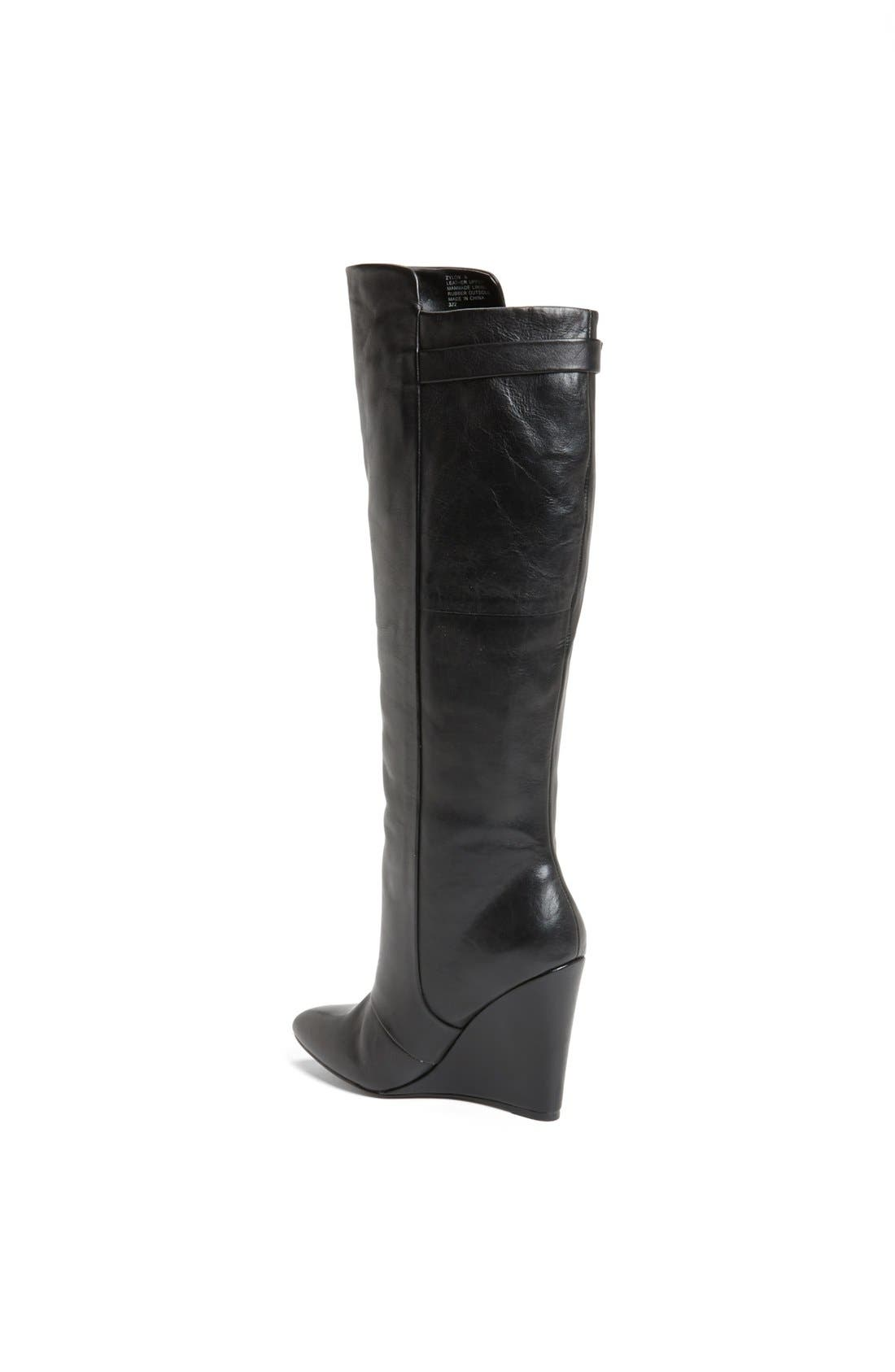 Alternate Image 2  - Steve Madden 'Zylon' Leather Boot
