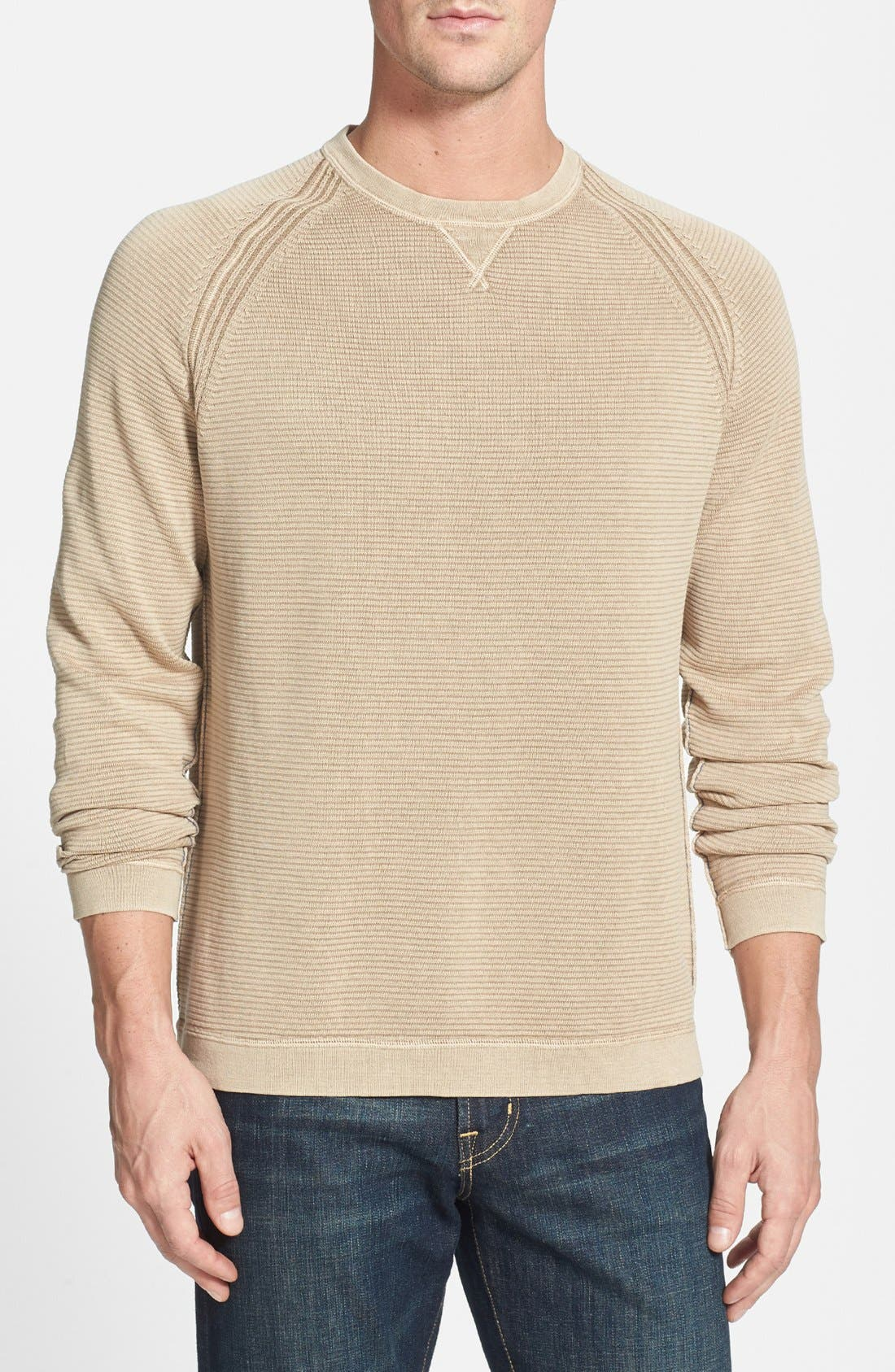 Alternate Image 1 Selected - Tommy Bahama 'Beachcomber' Sweater