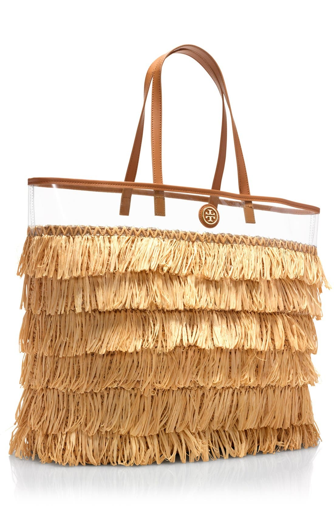 Alternate Image 4  - Tory Burch 'Molly' Tote