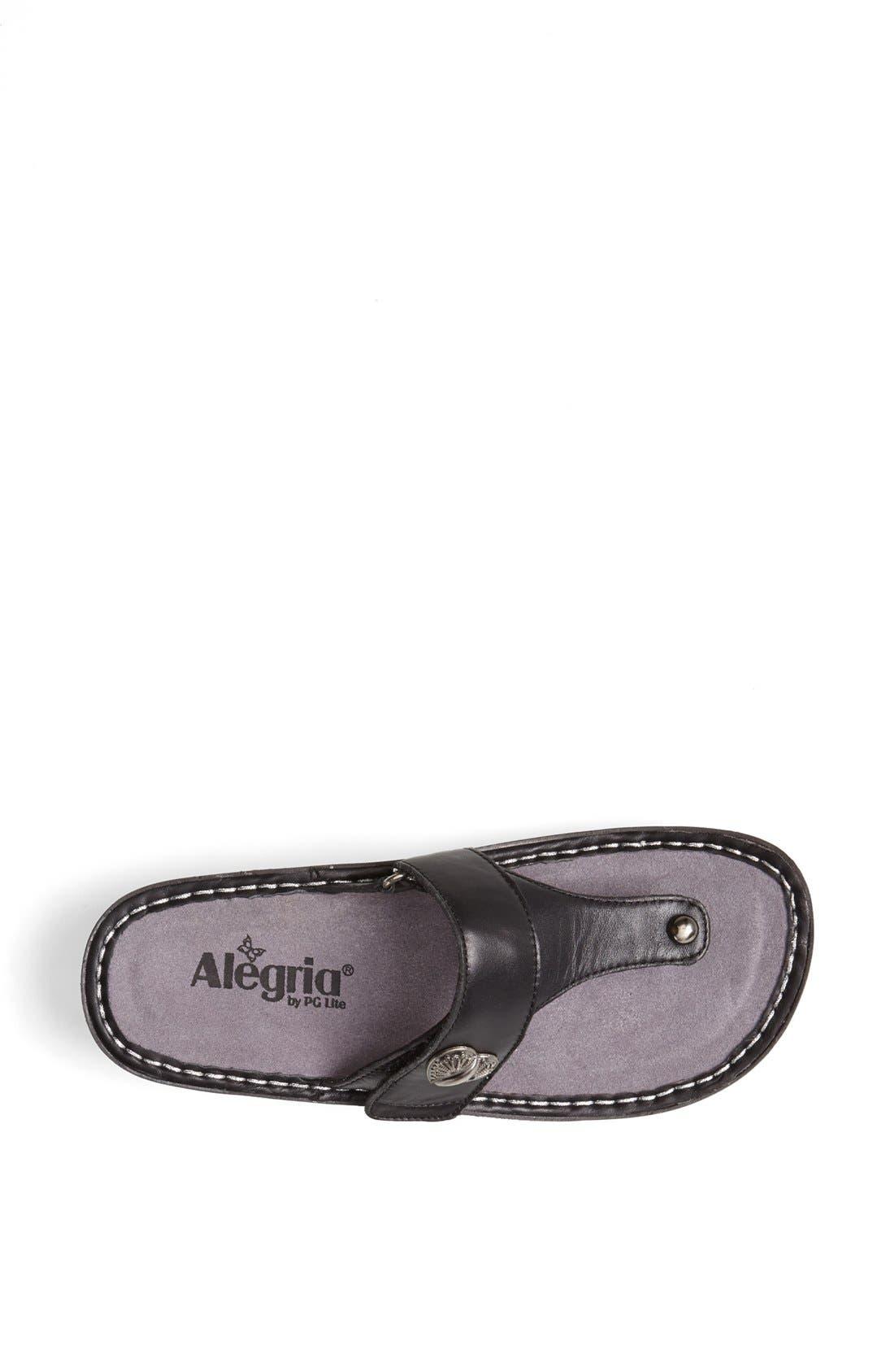 Alternate Image 3  - Alegria 'Carina' Sandal