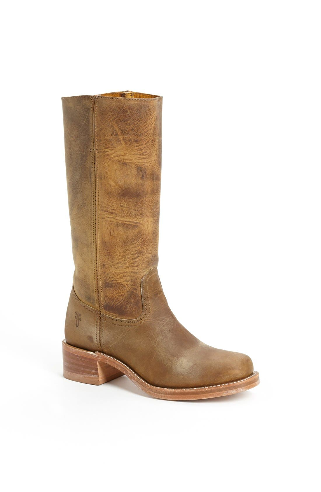 Alternate Image 1 Selected - Frye 'Campus 14L' Boot (Women)