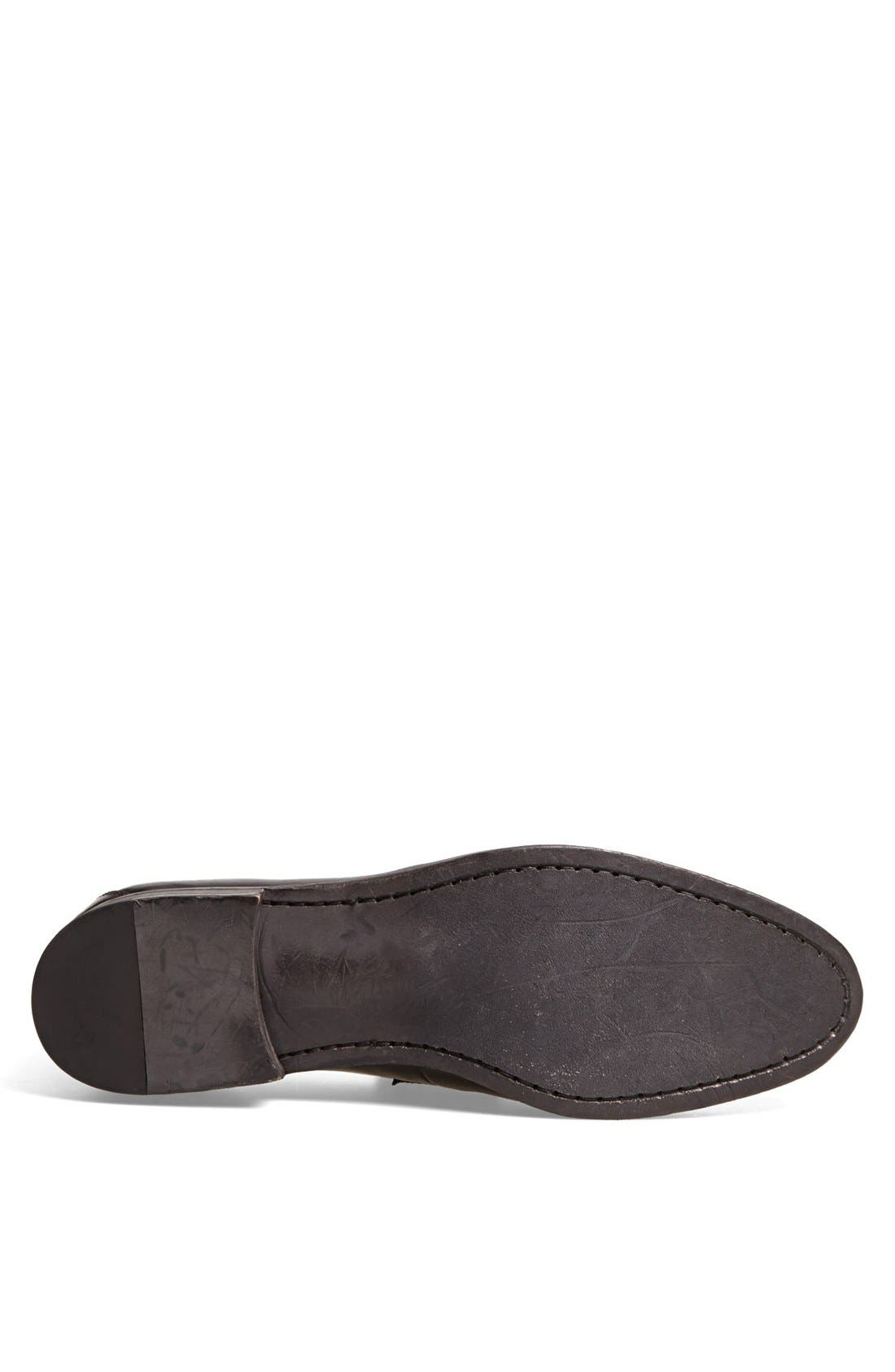 Alternate Image 4  - Kenneth Cole New York 'Heat It Up' Bit Loafer
