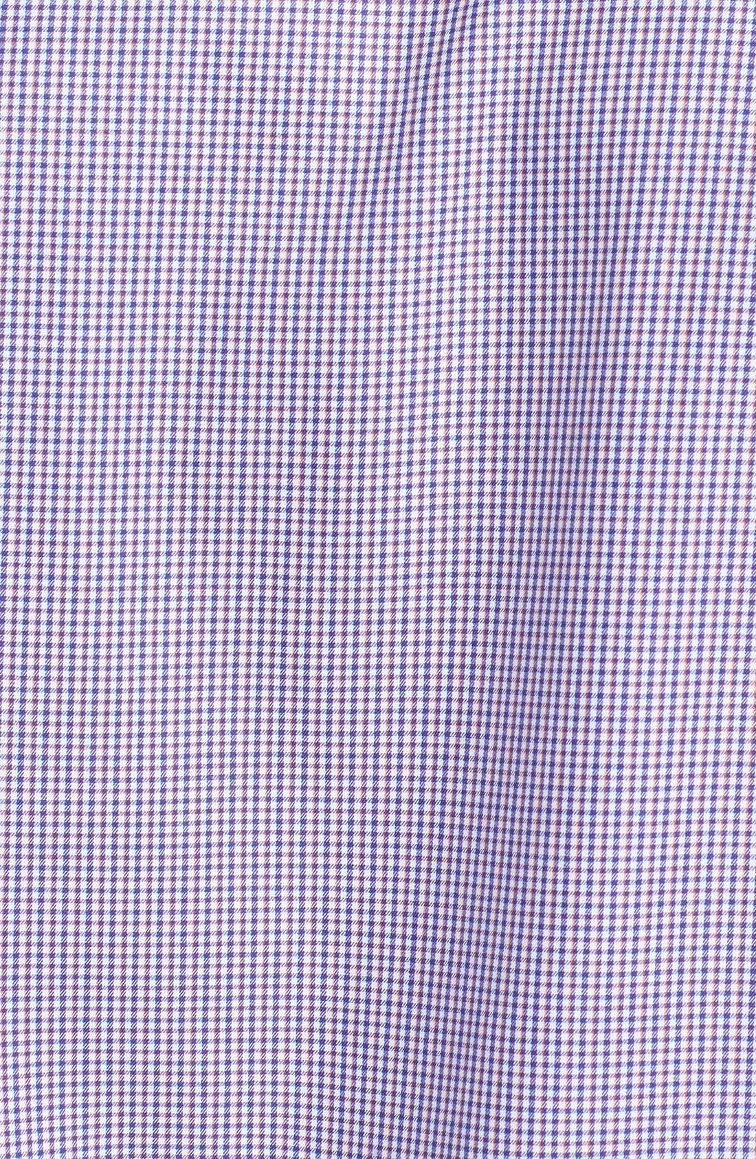 Alternate Image 3  - Robert Talbott Classic Fit Sport Shirt