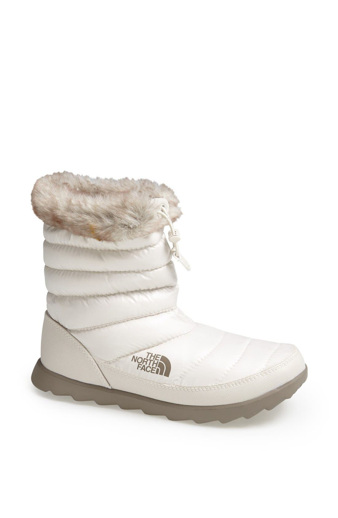 Main Image - The North Face ThermoBall™ Micro Baffle Boot