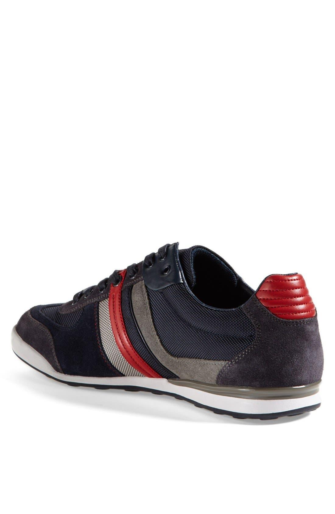 Alternate Image 2  - BOSS Green 'Akeen' Sneaker