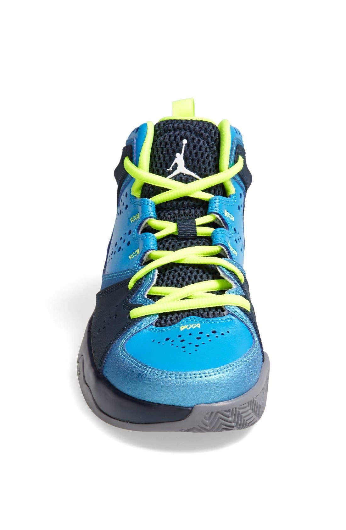 Alternate Image 3  - Nike 'Jordan Phase 23 2' Sneaker (Big Kid)