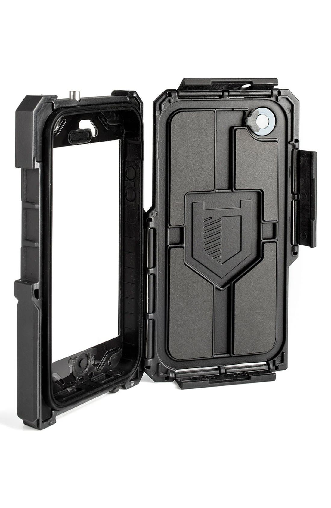 Alternate Image 2  - Hitcase Pro™ for iPhone 5 & 5s