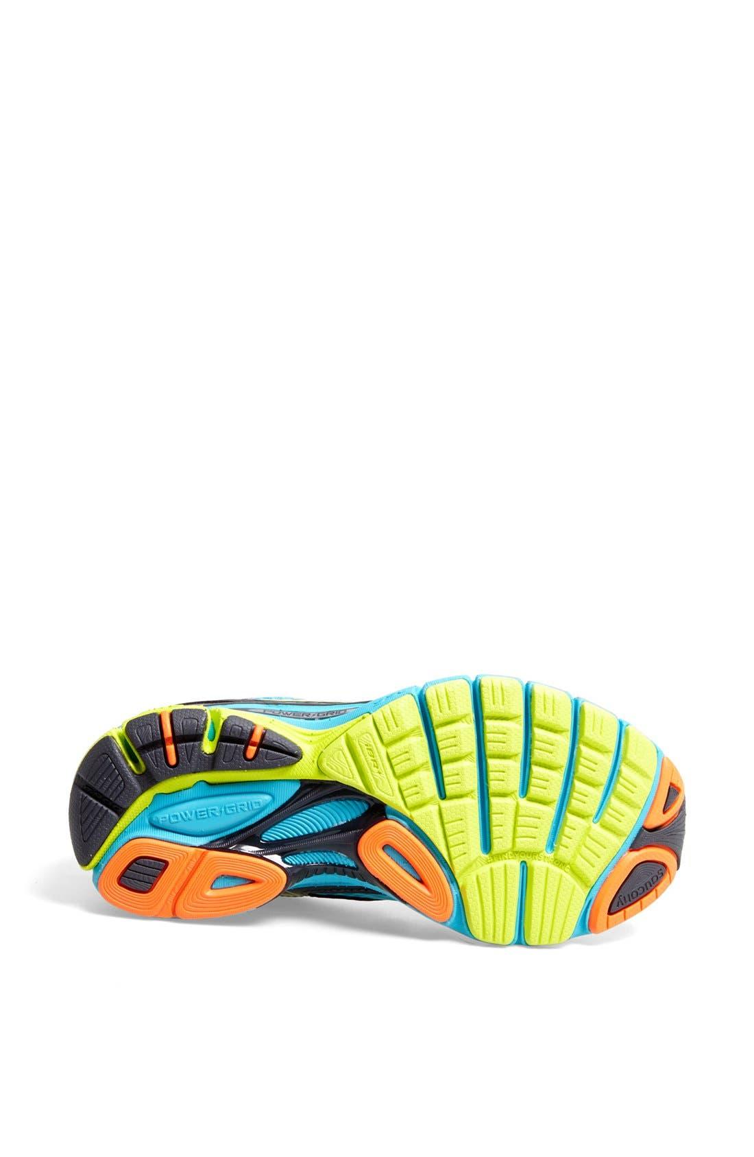 Alternate Image 4  - Saucony 'Guide 7' Running Shoe (Women)