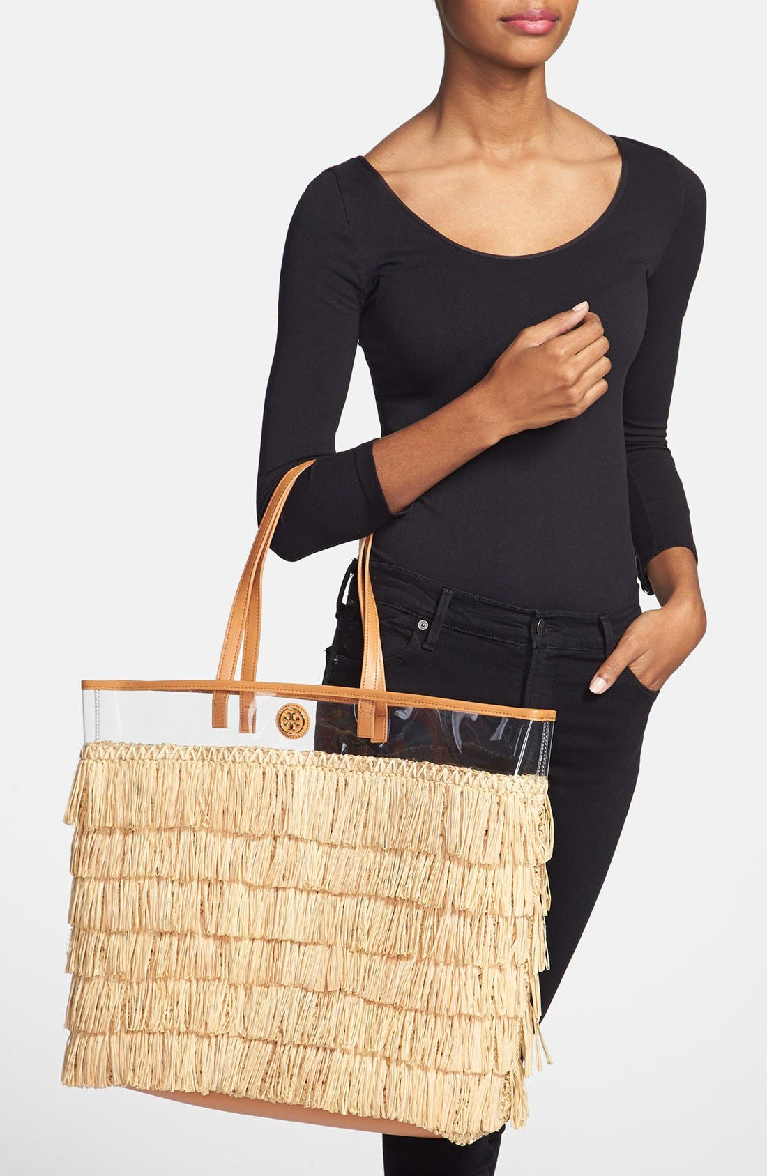 Alternate Image 5  - Tory Burch 'Molly' Tote