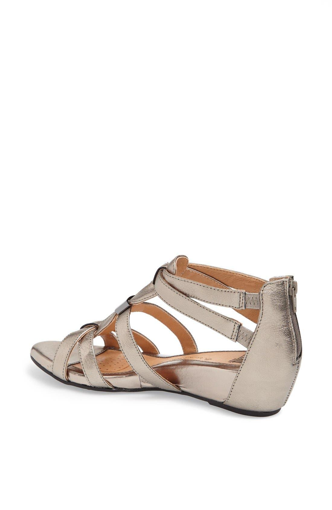 Alternate Image 2  - Söfft 'Bernia' Sandal