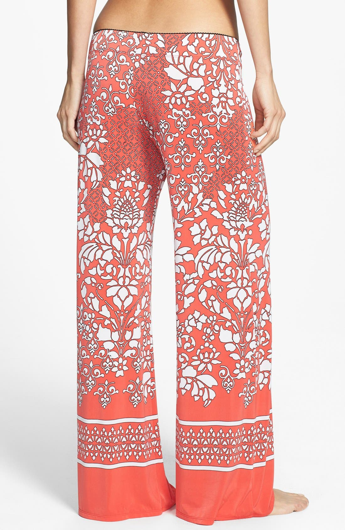 Alternate Image 2  - In Bloom by Jonquil 'Bali' Pants