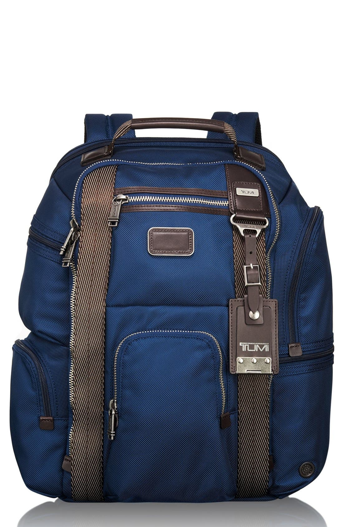 Main Image - Tumi 'Alpha Bravo - Kingsville' Deluxe BriefPack®