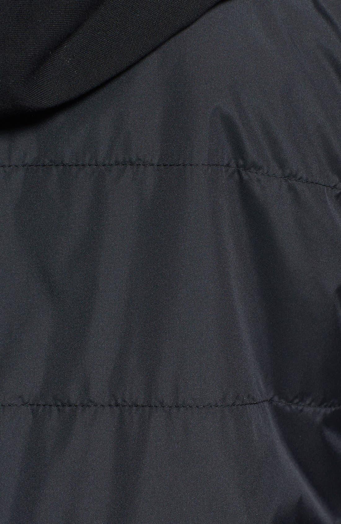 Alternate Image 3  - Athletic Recon 'Jayhawk' Puff Hooded Jacket