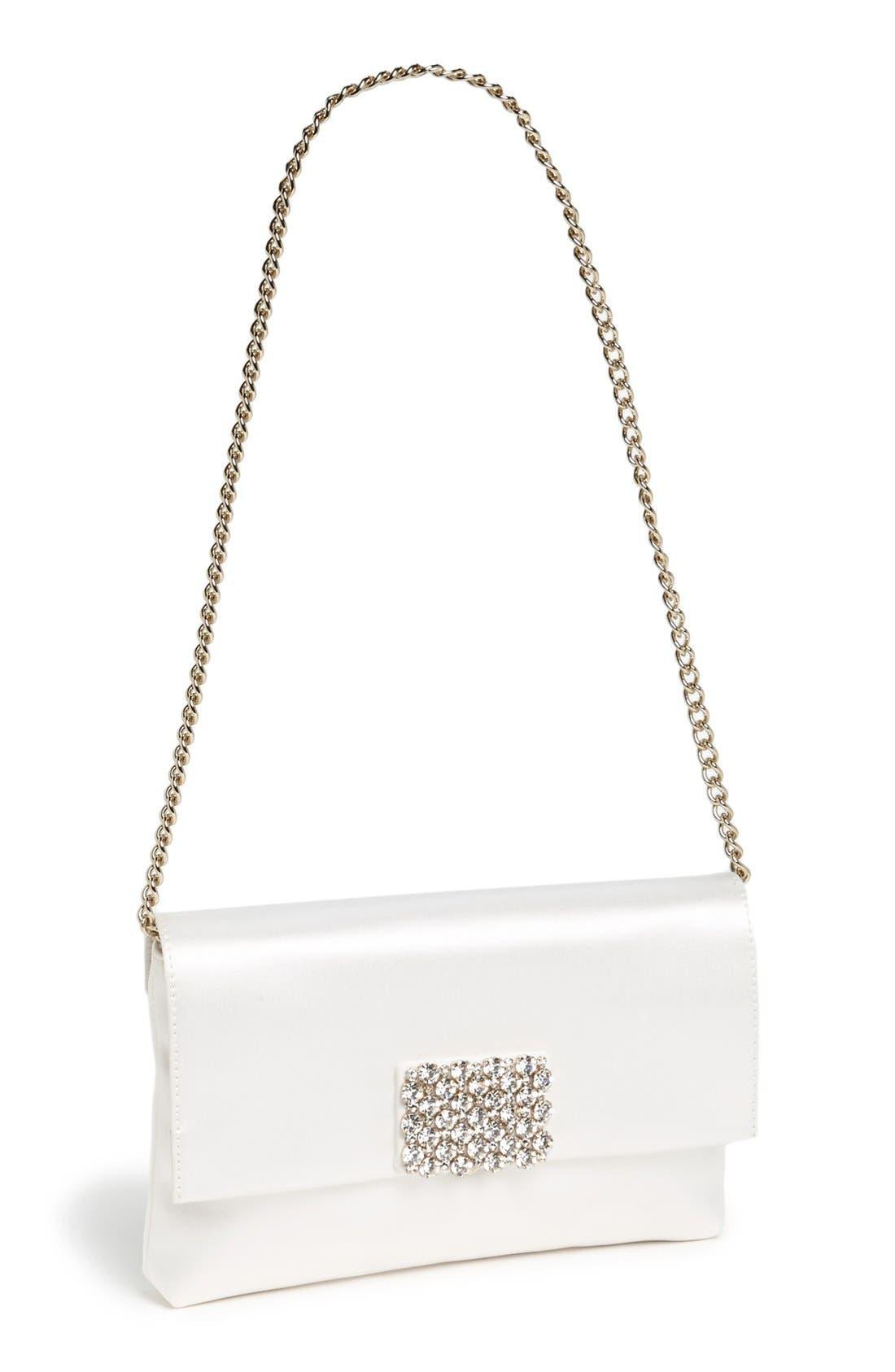 Alternate Image 1 Selected - kate spade new york 'alouette - wedding belles' handbag
