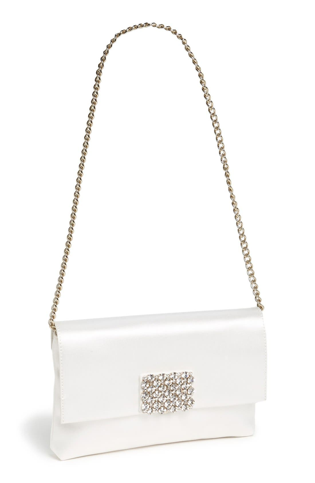 Main Image - kate spade new york 'alouette - wedding belles' handbag