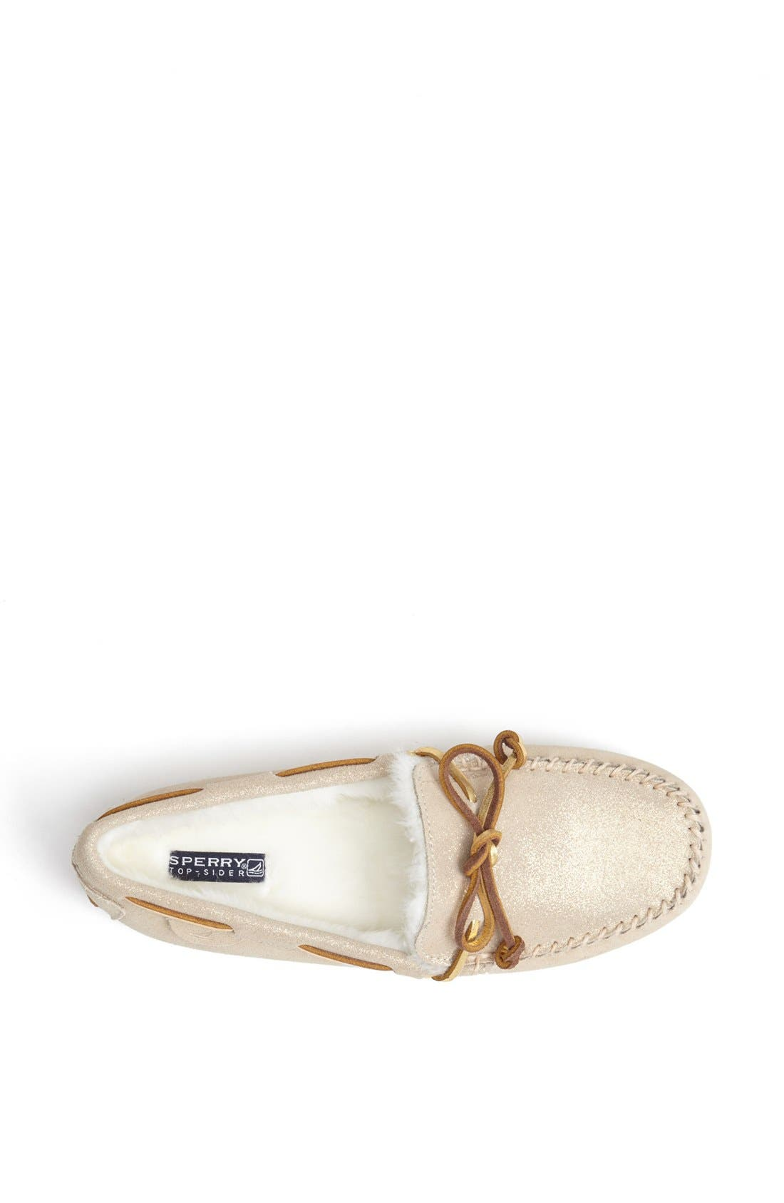 Alternate Image 3  - Sperry Top-Sider® 'Scarlett' Faux Fur Slipper