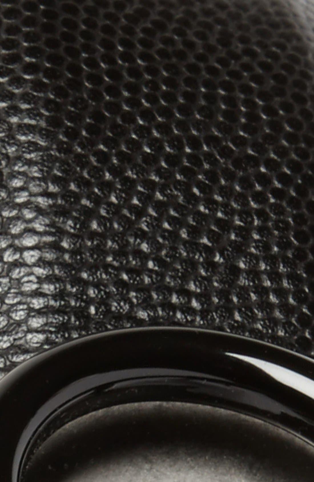 Alternate Image 2  - Salvatore Ferragamo Calfskin Leather Belt