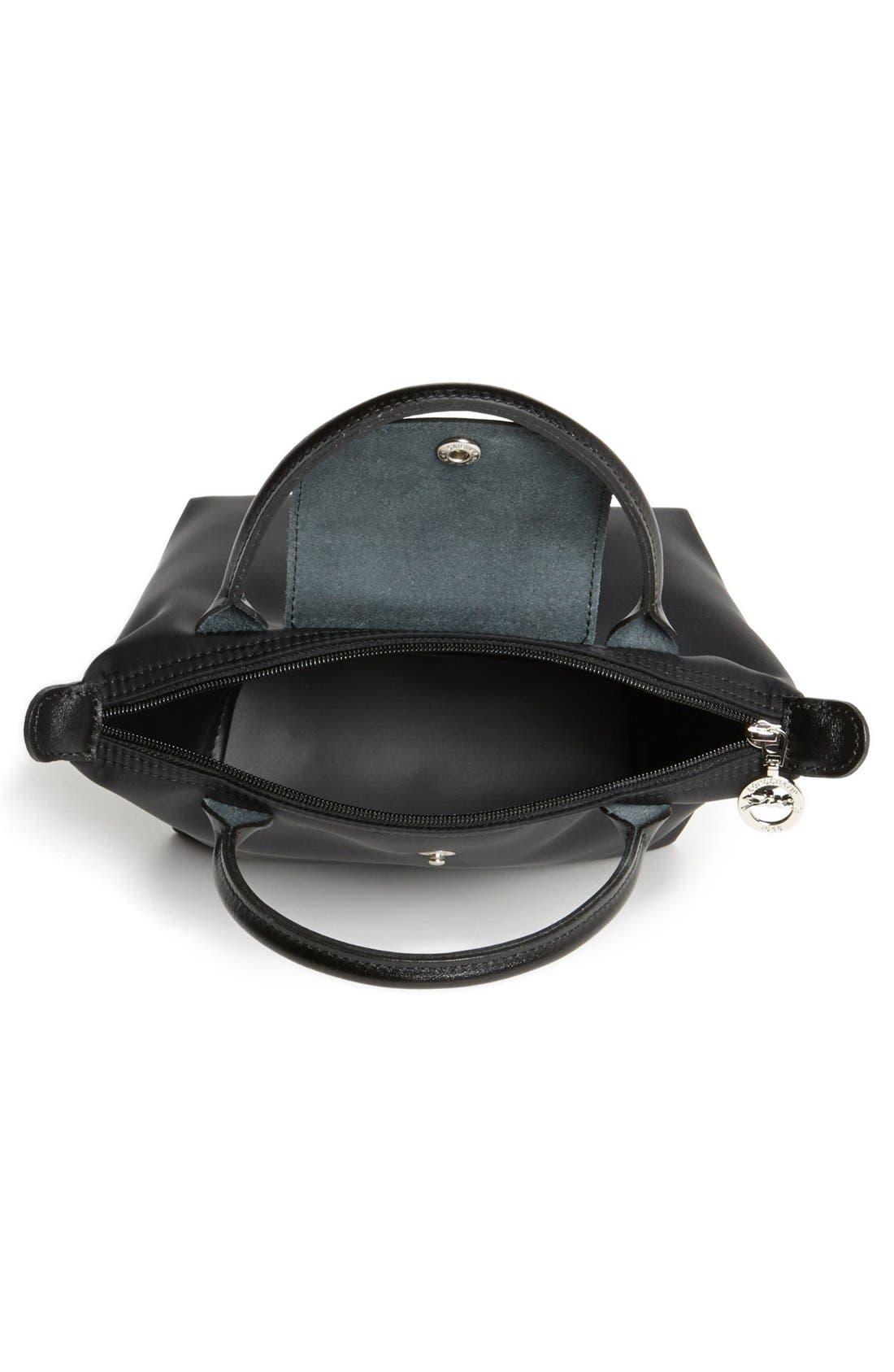 Alternate Image 3  - Longchamp 'Deposé - Mini' Bag