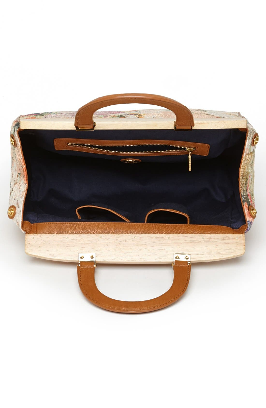 Alternate Image 3  - Tory Burch 'Attersee - Large' Satchel