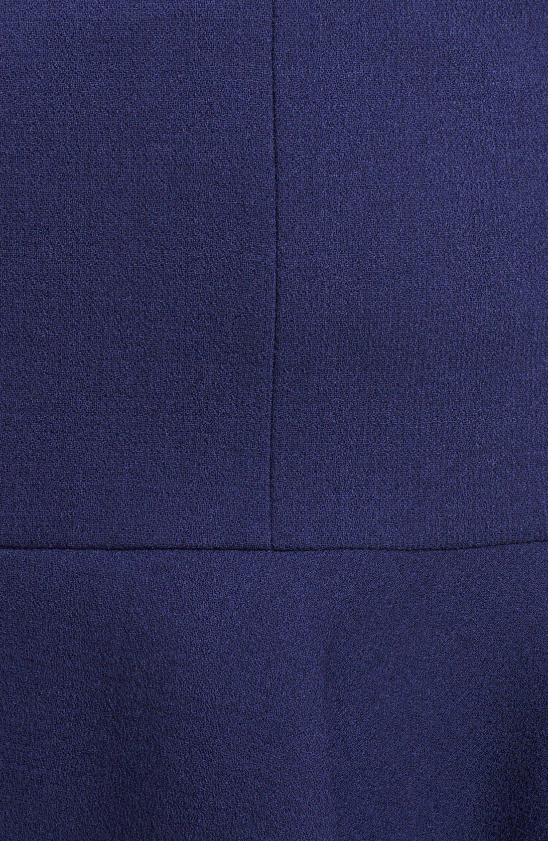 Alternate Image 3  - Michael Kors Bouclé Stretch Wool Skirt