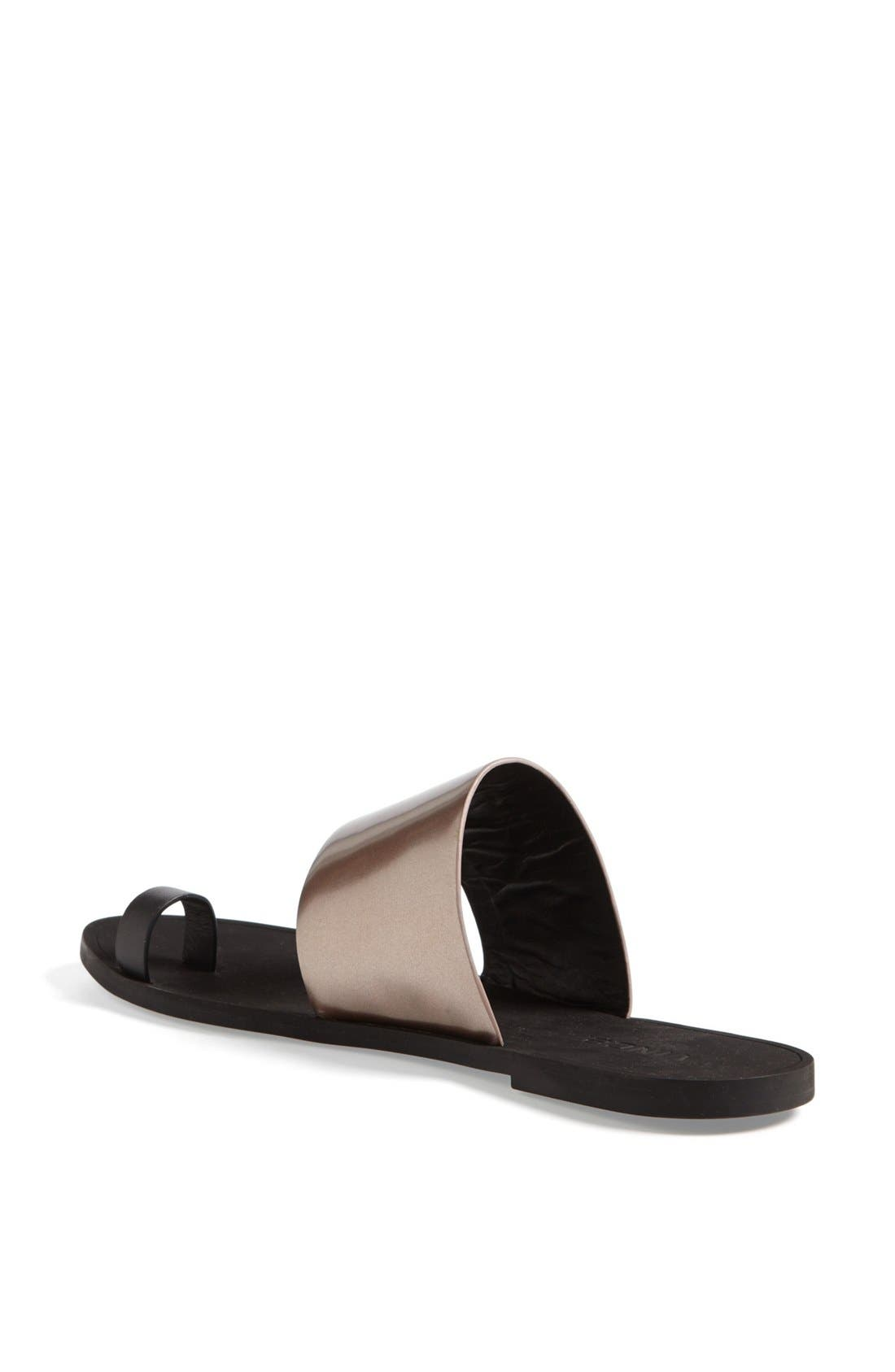 Alternate Image 2  - Vince 'Sandrine' Sandal (Online Only)