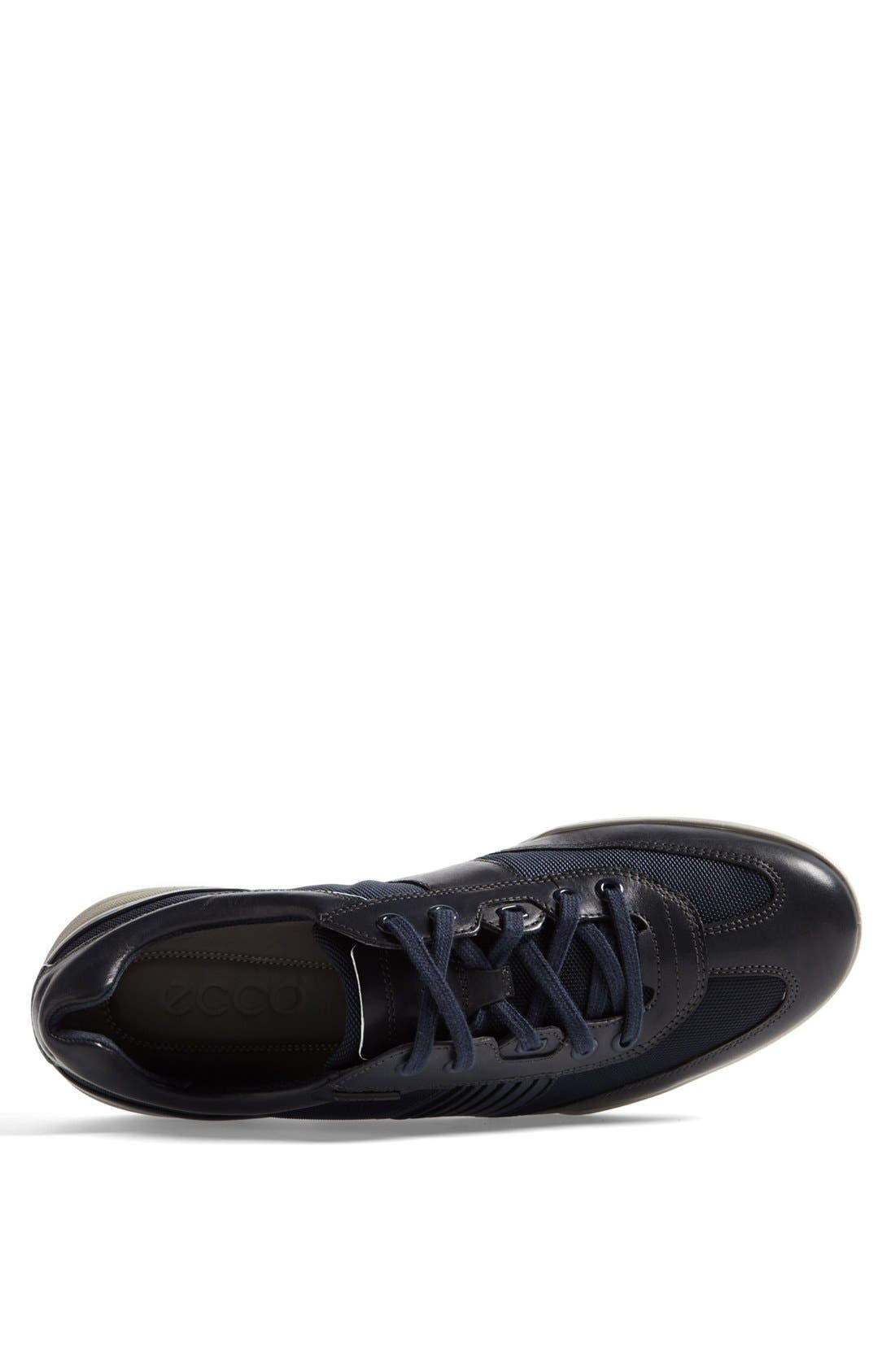 Alternate Image 3  - ECCO 'Enrico' Sneaker