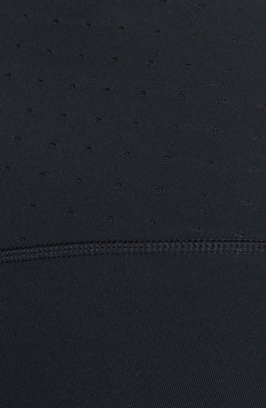 Alternate Image 3  - Nike 'Sculpt' Dri-FIT Training Capris