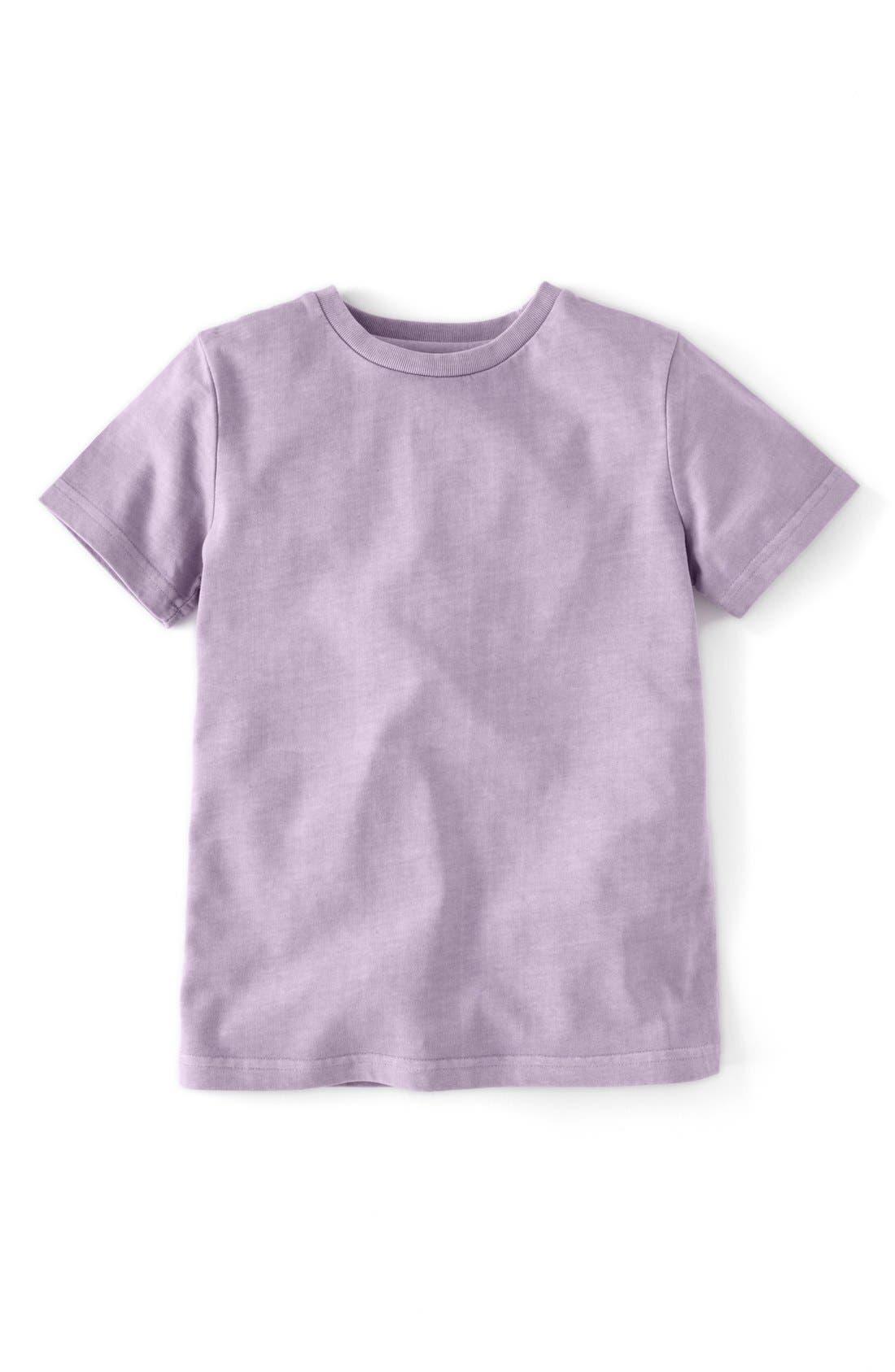 Alternate Image 1 Selected - Mini Boden T-Shirt (Toddler Boys, Little Boys & Big Boys)