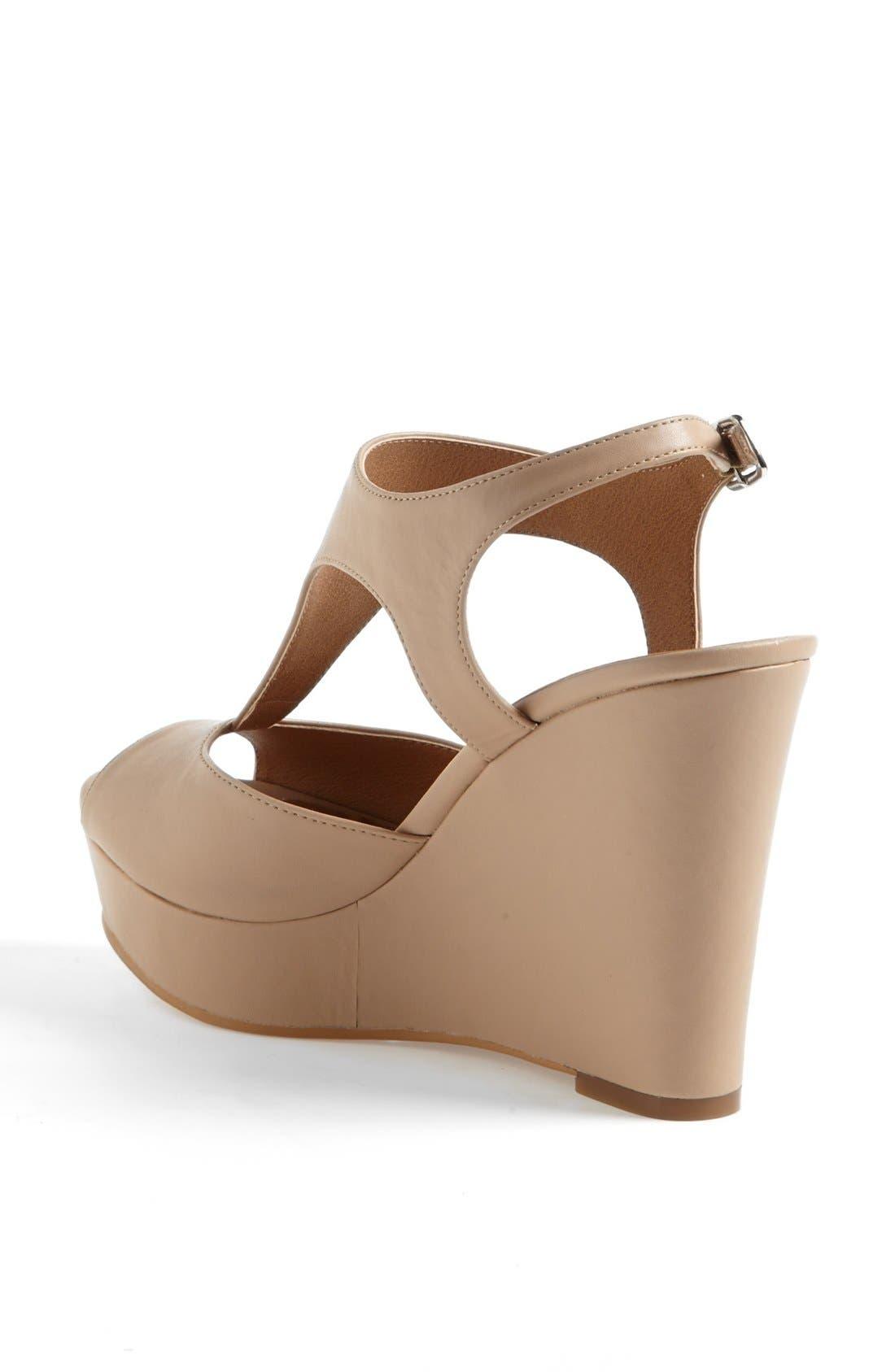 Alternate Image 2  - BP. 'Springs' Wedge Sandal (Women)