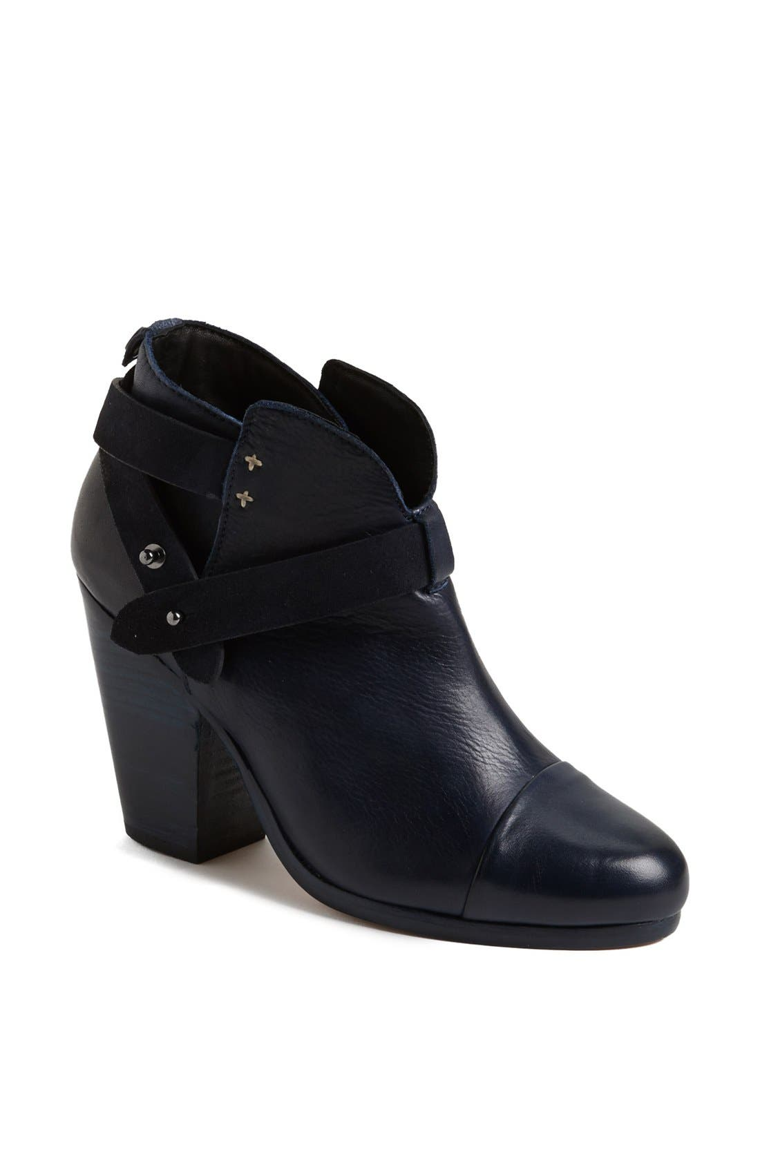 Alternate Image 1 Selected - rag & bone 'Harrow' Ankle Boot