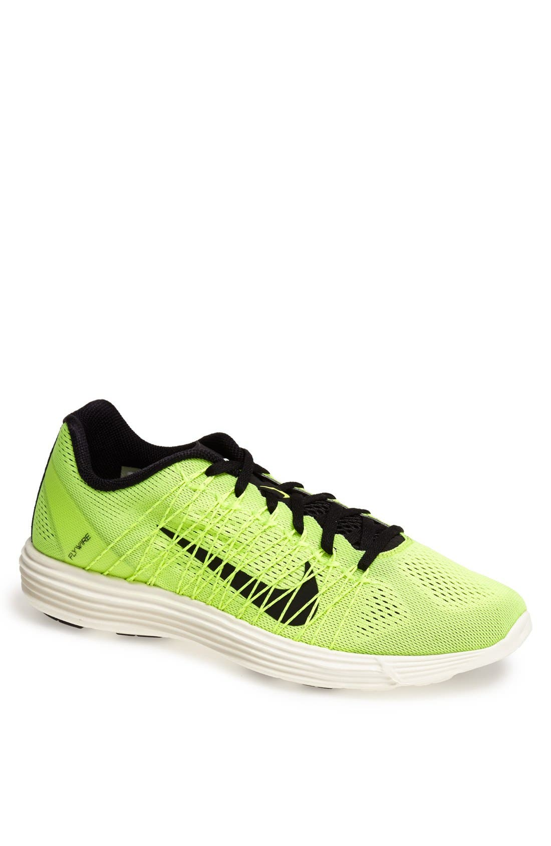 Alternate Image 1 Selected - Nike 'Lunaracer+ 3' Running Shoe (Men)