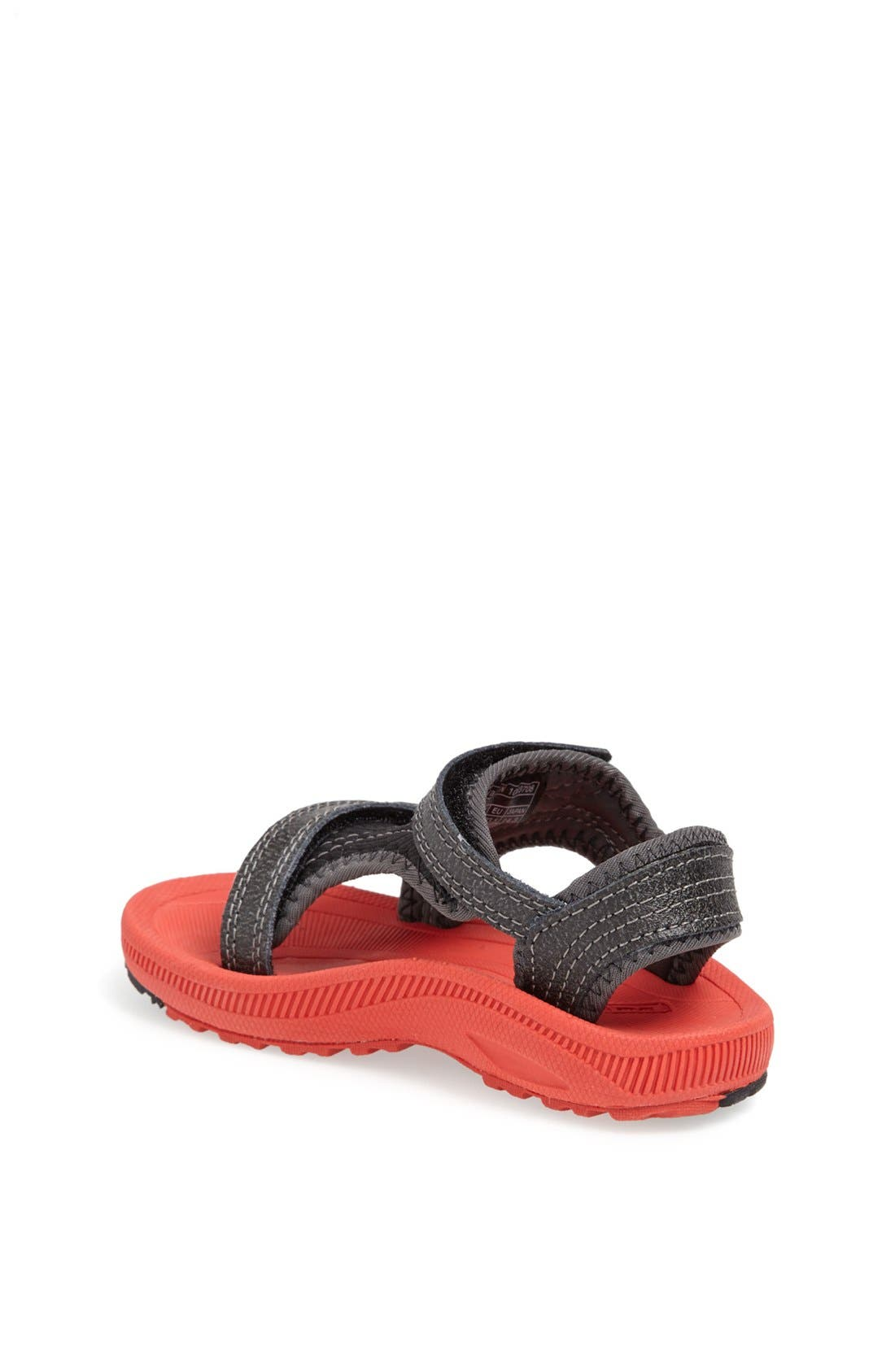 Alternate Image 2  - Teva 'Psyclone 3' Sandal (Baby, Walker, Toddler & Little Kid)