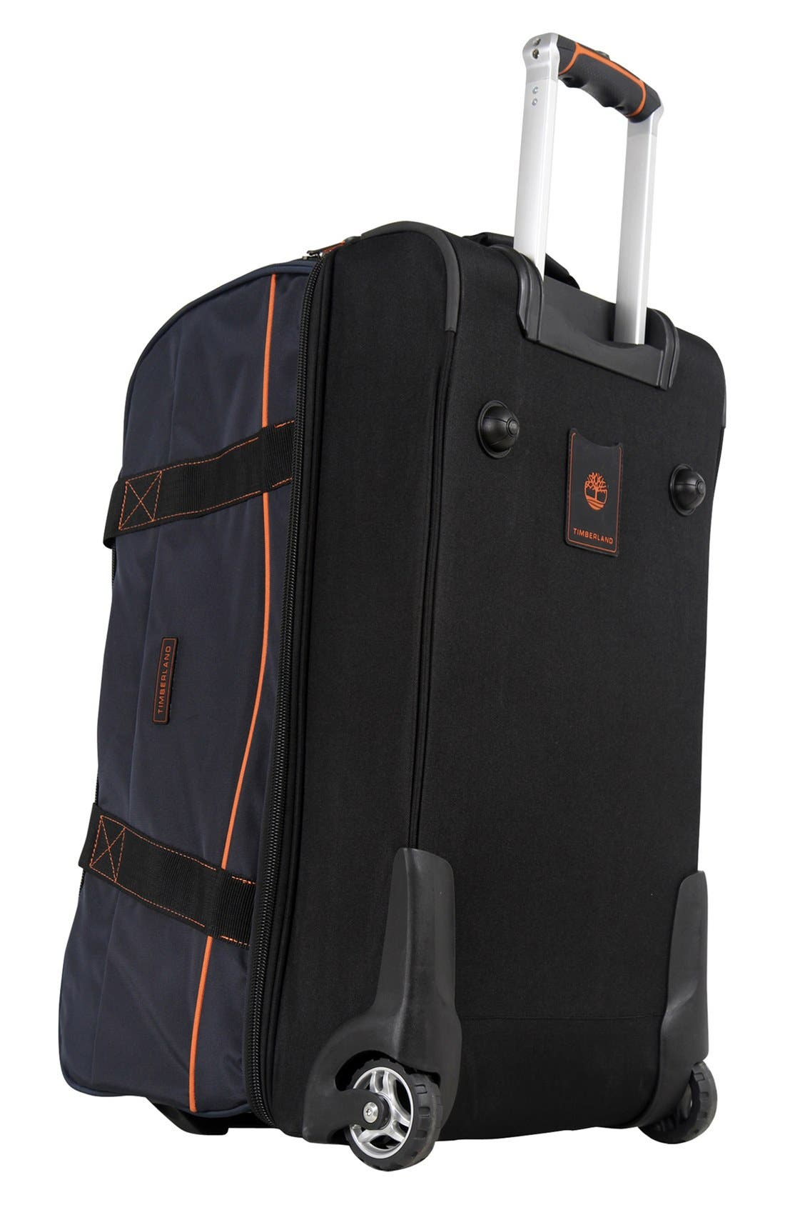 Alternate Image 3  - Timberland 'Mascoma' Rolling Duffel Bag (26 Inch)