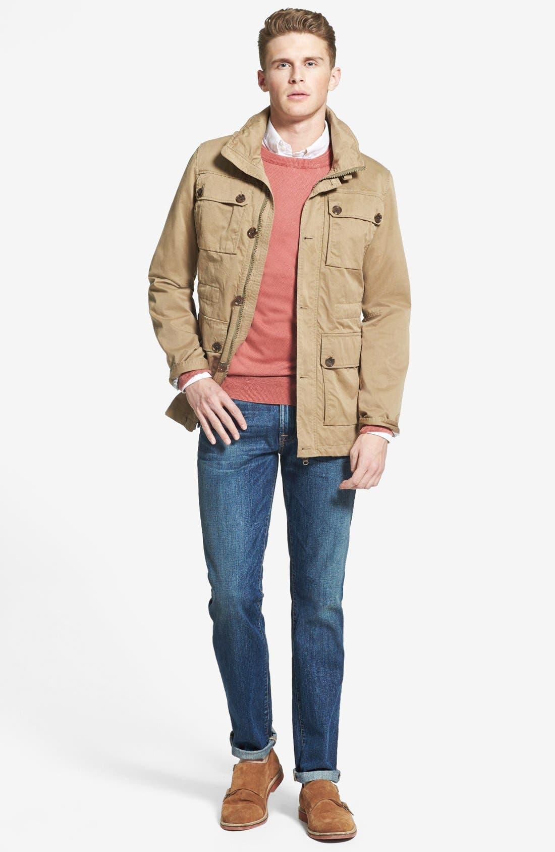 Alternate Image 4  - J. Lindeberg 'Foreman' Field Jacket