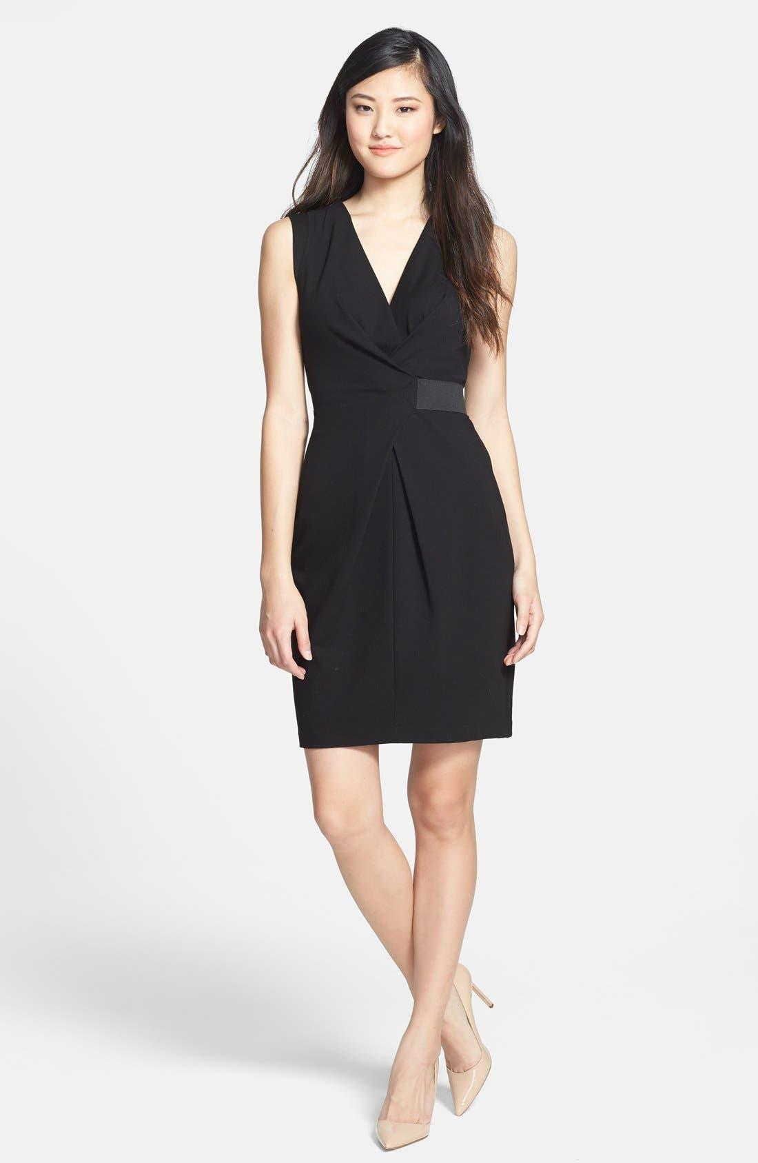 Alternate Image 1 Selected - Kenneth Cole New York 'Samantha' Dress