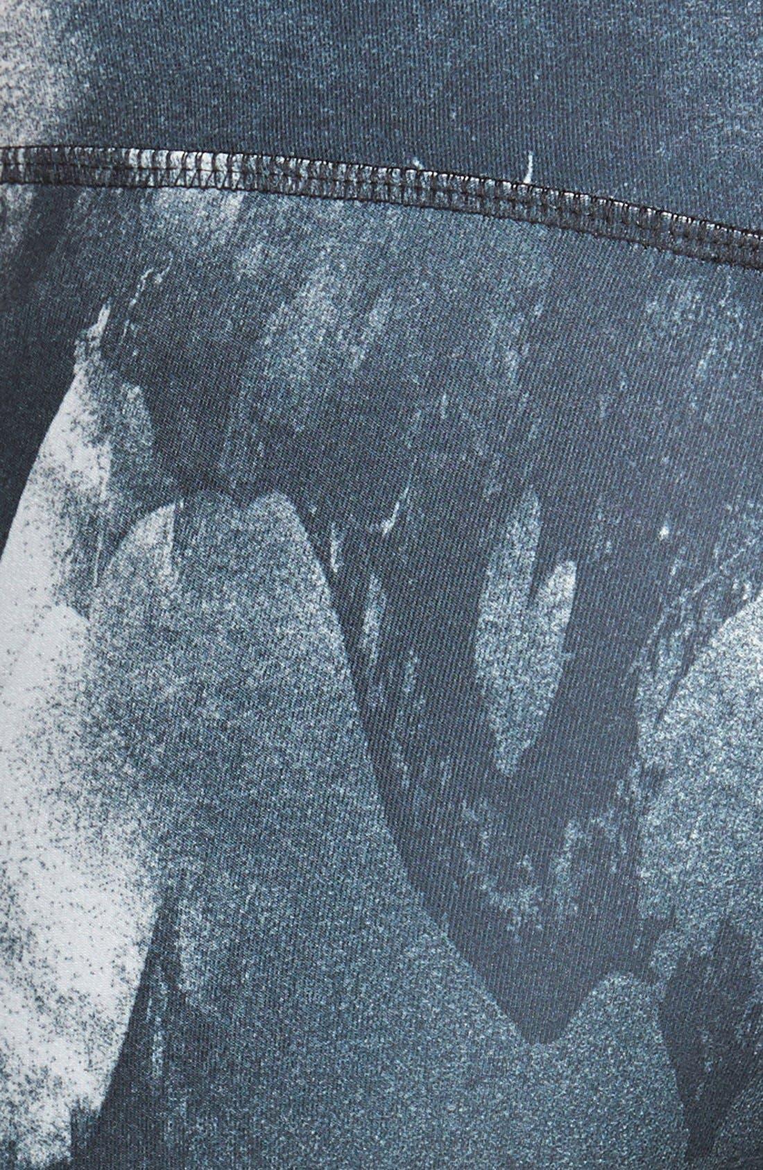 Alternate Image 3  - Nike 'Legend' Dri-FIT Print Tights